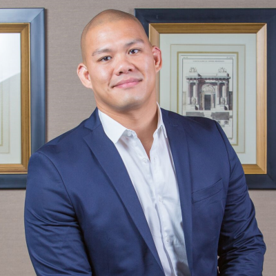 Quincy Ly Mortgage Agent
