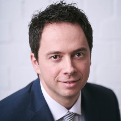 Mark Kupina Mortgage Broker