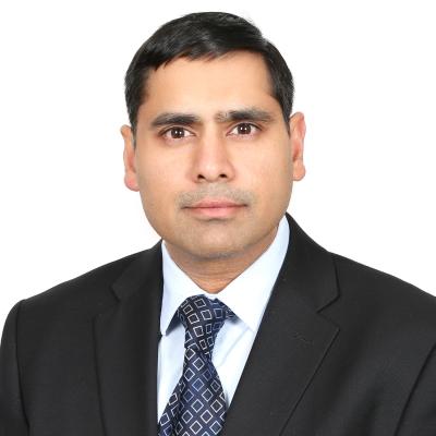 Amit Jain Mortgage Broker