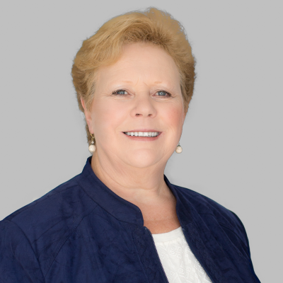 Nancy Blakely, BComm Mortgage Agent