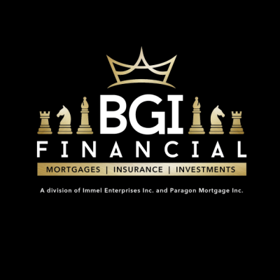 Bernard Immel Mortgages | Insurance | Investments