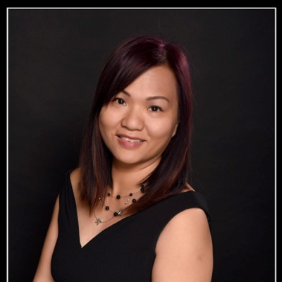 Sharon Hoang Mortgage Agent