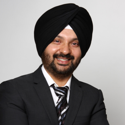 Amandeep Chugh Mortgage Agent