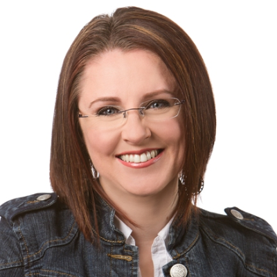 Lindsey Cupelli Mortgage Agent