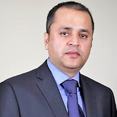 Sunil Sekhri Mortgage Agent