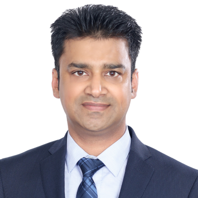 Yogesh Bansal MORTGAGE BROKER