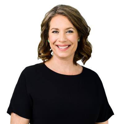 Sarah Albert Mortgage Broker