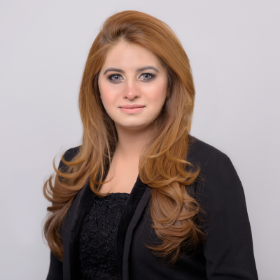 Hina Chaudhry  Mortgage Agent