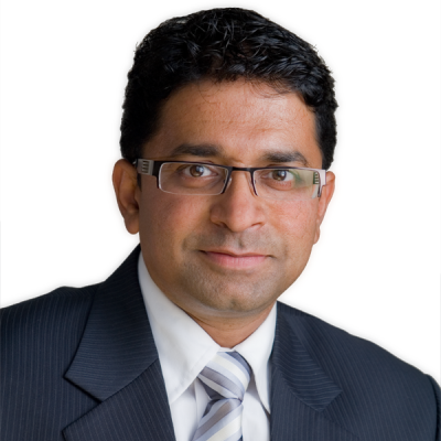 Raj. V. Sharma Mortgage Planner
