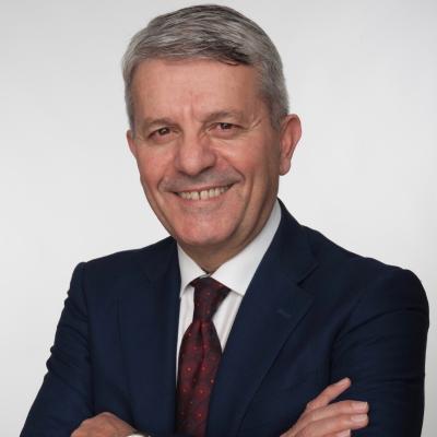 Giancarlo (John) Florio Mortgage Agent