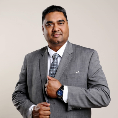 Gurdeep Singh Mortgage Agent
