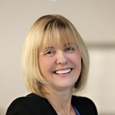 Linda Elkjar Mortgage Consultant