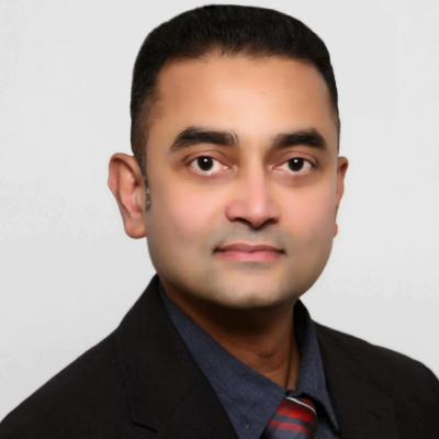 Rupang Shah Mortgage Agent