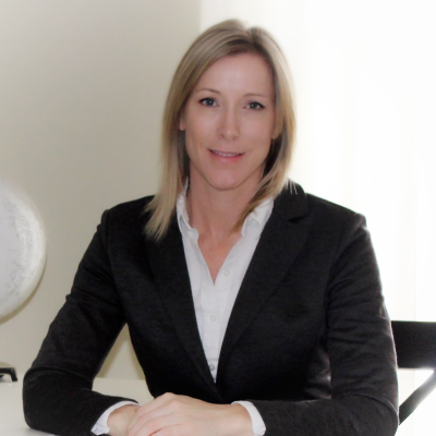 Vicki Johnston Mortgage Agent