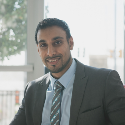Rumy Gill Mortgage Agent