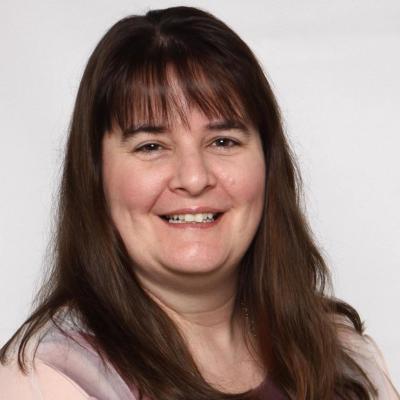 Cindy Morgan Mortgage Agent