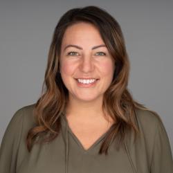 Kristen Dias Mortgage Agent