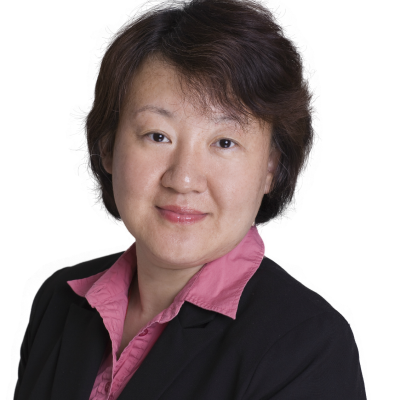 Julia Wang Mortgage Agent
