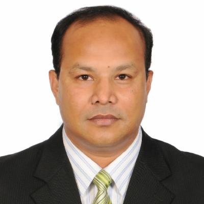 Muhammed Muksud Khan Mortgage Agent