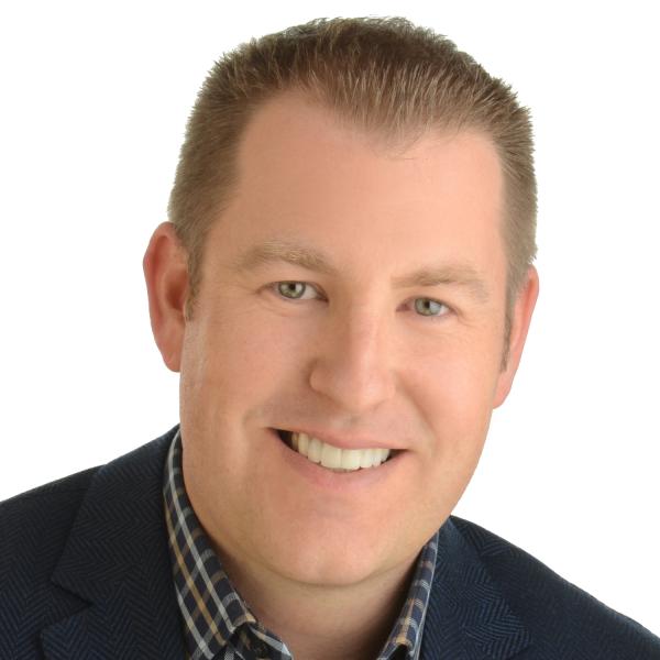 Matt Daniels Principal Broker / Owner