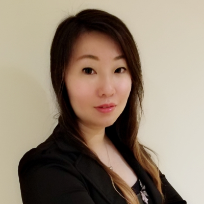 Sharon Feng Mortgage Agent