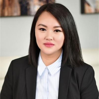 Susan Wong Mortgage Agent