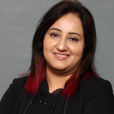Preeti Chauhan Mortgage Agent