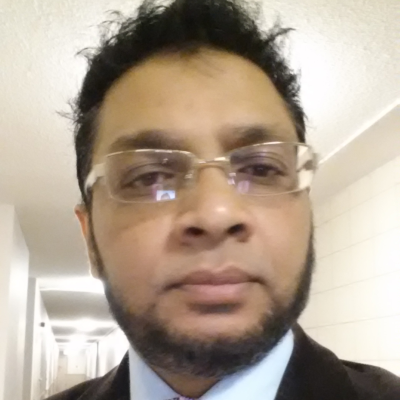 Muhammad Aslam Iqbal Mortgage Agent