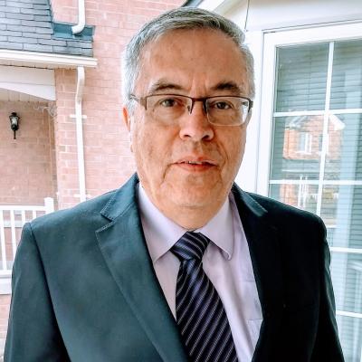 Bernardo Jaramillo M Mortgage Agent