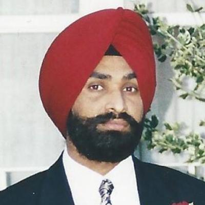 Jaspal Singh Ughra Mortgage Agent