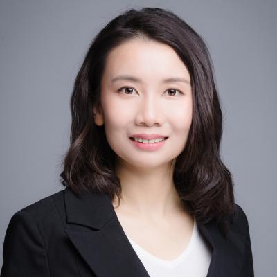 Tracy (Min) Lin