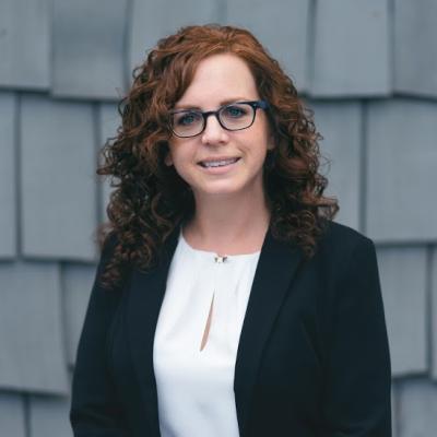Jennifer Martin Mortgage Agent