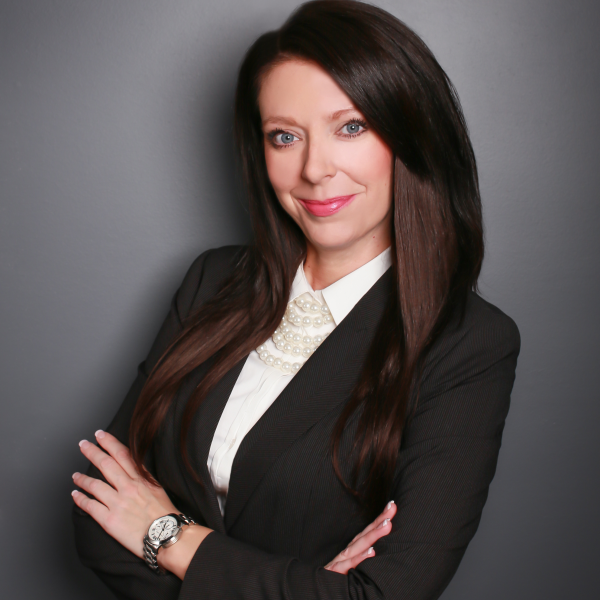 Christina O'Dea  Mortgage Agent