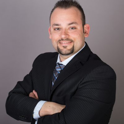 Michael  Nicolosi Mortgage Agent