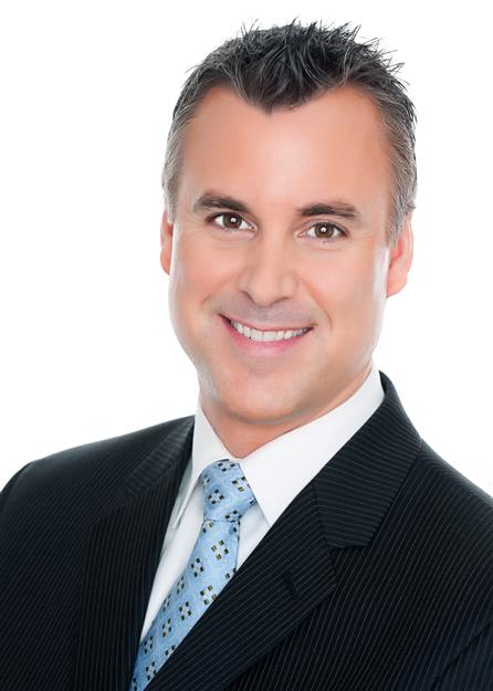 Don MacVicar President & CEO