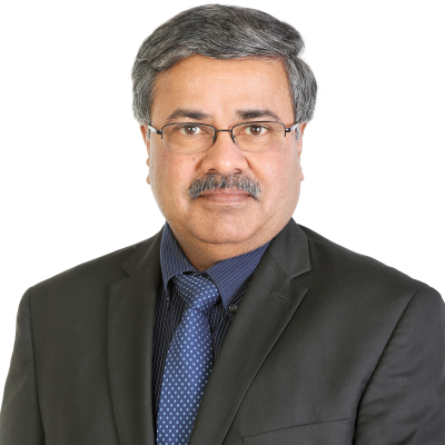 KRISHNAN BHASKARAN Mortgage Agent