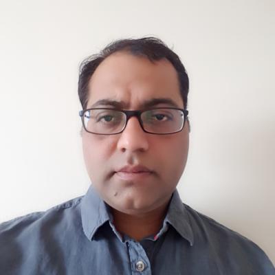 Bhaveshkumar Dave Mortgage Agent