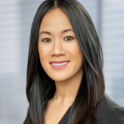 Jennifer Luu, BSc Mortgage Agent