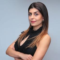 Breana Mahami Mortgage Agent