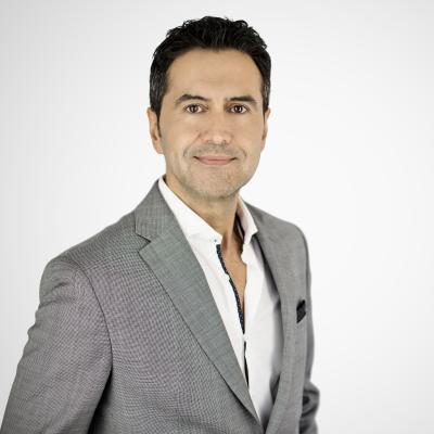 Soheil Sabet Mortgage Professional