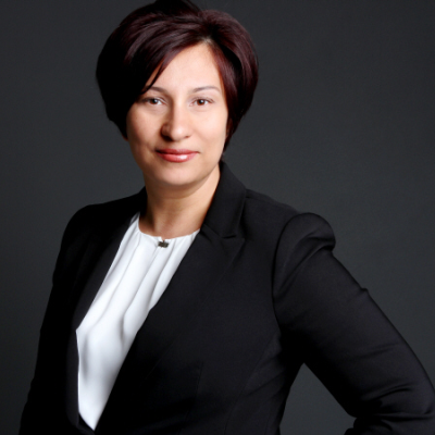 Jackie Talib Mortgage Agent