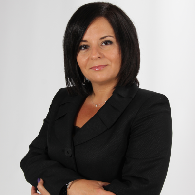 Adina Lazar Mortgage Agent
