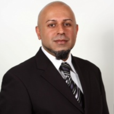 Aly Harji Mortgage Agent