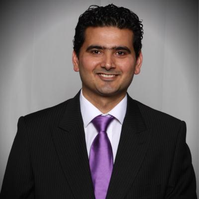 Sandesh Kumar Mortgage Agent
