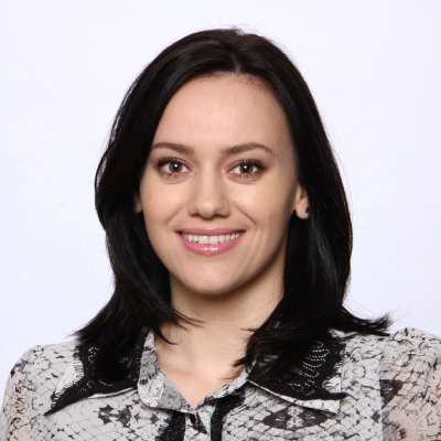 Sabina Kandik Mortgage Agent