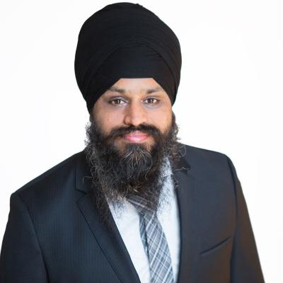 Jarmanjit  Singh Principal Broker