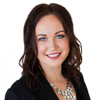 Katie Gawlicki Mortgage Associate