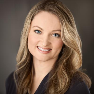Sarah Rosser Mortgage Professional