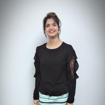 Namita Khullar