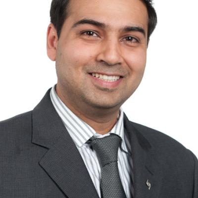 Vishal Mehta Mortgage Agent